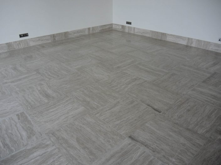 Didima Light marble flooring