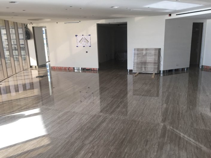 Didima Light marble flooring Miami