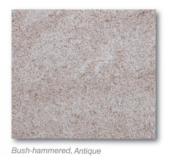 Kandia marble Bush-hammered & Antique