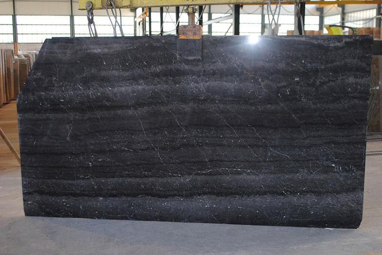 μαύρο μάρμαρο
