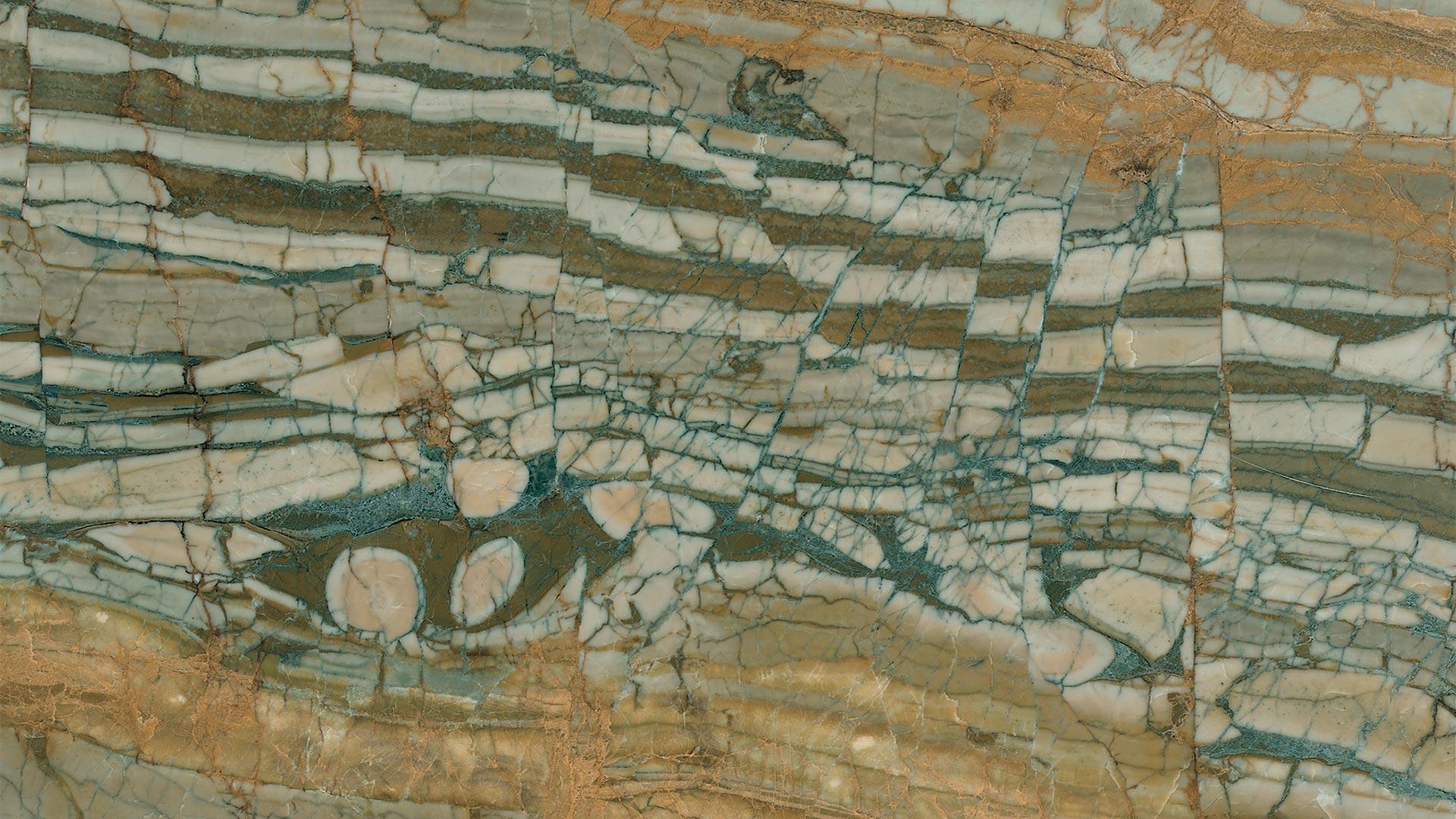 Pocahodas marble Marmyk Iliopoulos