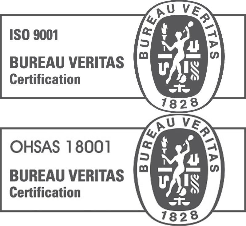 Marmyk Iliopoulos ISO-OHSAS