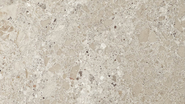 Light beige marble