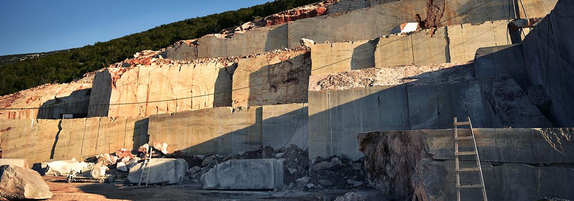Didima Quarry Banner